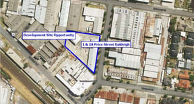 Development / Land commercial property sold at 1 & 1A Price Street Oakleigh South VIC 3167