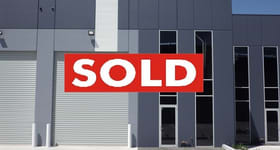 Factory, Warehouse & Industrial commercial property sold at Unit 3/7 Frederick Street Sunbury VIC 3429