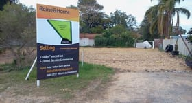 Development / Land commercial property sold at 7 Foulkes Place Mandurah WA 6210