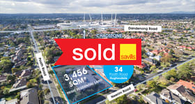 Development / Land commercial property sold at 568 Neerim Road & 34 Poath Road Hughesdale VIC 3166