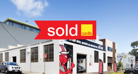 Showrooms / Bulky Goods commercial property sold at 129-131 Market Street South Melbourne VIC 3205