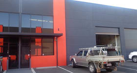 Factory, Warehouse & Industrial commercial property sold at Unit 4/35 Darlot Road Landsdale WA 6065