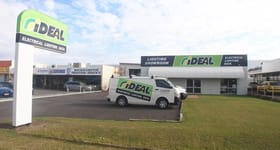 Factory, Warehouse & Industrial commercial property sold at 301 Richardson Road Kawana QLD 4701