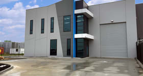 Factory, Warehouse & Industrial commercial property sold at 3/5 Graham Daff Boulevard Braeside VIC 3195