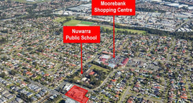 Development / Land commercial property sold at 99-101 Nuwarra Road Moorebank NSW 2170