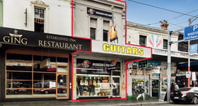 Shop & Retail commercial property sold at 196 Chapel Street Prahran VIC 3181