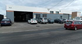 Factory, Warehouse & Industrial commercial property sold at 29-33 Hawker Street Airport West VIC 3042