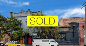 Offices commercial property sold at 77-79 Beattie Street Balmain NSW 2041