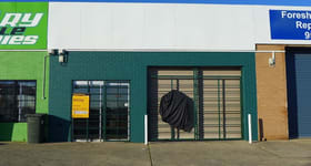 Factory, Warehouse & Industrial commercial property sold at 6/35 Reserve Drive Mandurah WA 6210