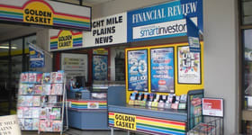 Shop & Retail commercial property sold at Eight Mile Plains QLD 4113