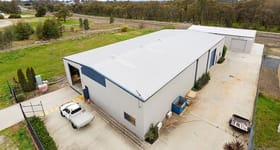 Factory, Warehouse & Industrial commercial property sold at 1, 2 and 3/18 Annette Lavington NSW 2641