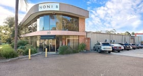 Factory, Warehouse & Industrial commercial property sold at 10 Garling Road Kings Park NSW 2148