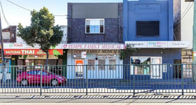 Offices commercial property sold at 701 Princes Highway Tempe NSW 2044