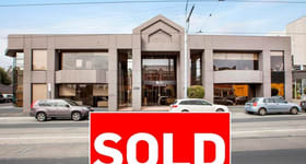 Offices commercial property sold at 1318-1326 Malvern Road Malvern VIC 3144