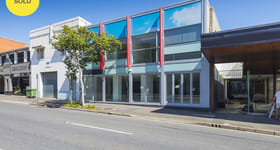 Offices commercial property sold at 612 Wickham Street Fortitude Valley QLD 4006