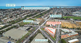 Development / Land commercial property sold at 56-58 Boundary Street South Melbourne VIC 3205