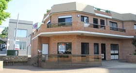 Offices commercial property sold at 1/19-21 Central Road Miranda NSW 2228