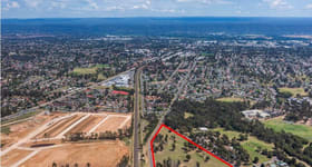 Development / Land commercial property sold at 229 Victoria Street Werrington NSW 2747