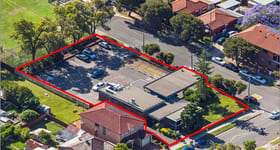 Development / Land commercial property sold at 31-33 Swete Street Lidcombe NSW 2141