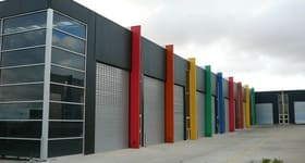 Factory, Warehouse & Industrial commercial property sold at Laverton VIC 3028