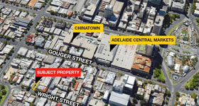 Shop & Retail commercial property sold at 126 Wright street Adelaide SA 5000
