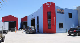 Factory, Warehouse & Industrial commercial property sold at 339 Macdonnell Road Clontarf QLD 4019