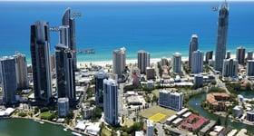 Development / Land commercial property sold at 63 Peninsular Drive Surfers Paradise QLD 4217