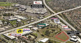 Development / Land commercial property sold at Victor Crescent Narre Warren VIC 3805