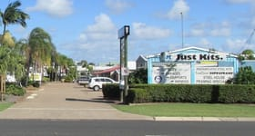 Factory, Warehouse & Industrial commercial property sold at 97 Old Maryborough Road & 94 Islander Road Hervey Bay QLD 4655
