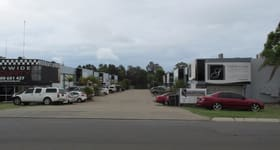 Factory, Warehouse & Industrial commercial property sold at 10/102 Islander Road Hervey Bay QLD 4655