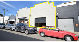 Factory, Warehouse & Industrial commercial property sold at Lot 17&20/20 Greenway Street Wickham NSW 2293
