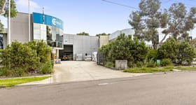 Factory, Warehouse & Industrial commercial property sold at 20 Kingsley Close Rowville VIC 3178