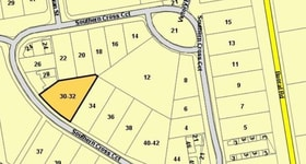 Development / Land commercial property for sale at 30-32 Southern Cross Circuit Urangan QLD 4655