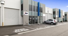 Factory, Warehouse & Industrial commercial property sold at 46/22-30 Wallace Avenue Point Cook VIC 3030