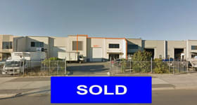 Factory, Warehouse & Industrial commercial property sold at 1/9 Furniss Road Landsdale WA 6065