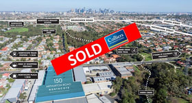 Development / Land commercial property sold at 150 Arthurton Road Northcote VIC 3070