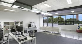 Offices commercial property sold at Suite 205, 90 Bourke Road Alexandria NSW 2015