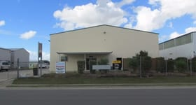 Factory, Warehouse & Industrial commercial property sold at 5 Enterprise Court Hervey Bay QLD 4655