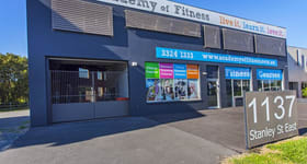 Showrooms / Bulky Goods commercial property sold at 1137 Stanley Street East Coorparoo QLD 4151