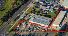 Factory, Warehouse & Industrial commercial property sold at 8 - 12 Centenary Road Slacks Creek QLD 4127