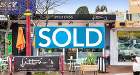 Offices commercial property sold at 168 Main Street Croydon VIC 3136