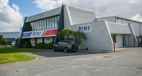 Factory, Warehouse & Industrial commercial property sold at 62 McDowell Street Welshpool WA 6106