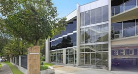 Offices commercial property sold at 11/2 - 4 Northumberland Drive Taren Point NSW 2229