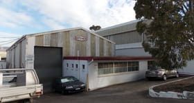 Factory, Warehouse & Industrial commercial property sold at 4 Raglan Road Auburn NSW 2144