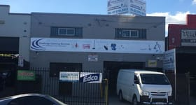Factory, Warehouse & Industrial commercial property sold at 155 Eldridge Road Condell Park NSW 2200