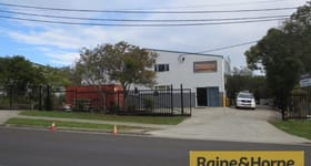 Factory, Warehouse & Industrial commercial property sold at 63 Enterprise Street Cleveland QLD 4163