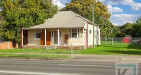 Development / Land commercial property sold at 87 Hassall Street Parramatta NSW 2150