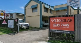 Factory, Warehouse & Industrial commercial property sold at 188 Brown Street Bungalow QLD 4870