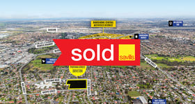 Development / Land commercial property sold at 27-47 Photinia Street Doveton VIC 3177