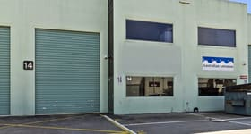 Factory, Warehouse & Industrial commercial property sold at 14/277-289 Middleborough Road Box Hill South VIC 3128